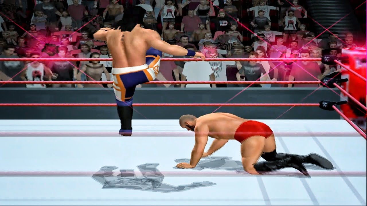 maxresdefault 93 - WWE 2k22 PPSSPP ISO file and data