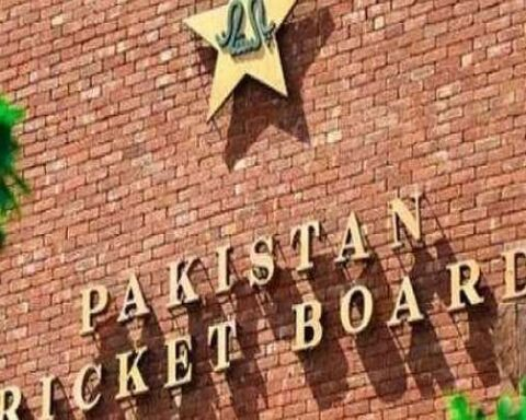 pakistan cricket board[photo: India Tv News]