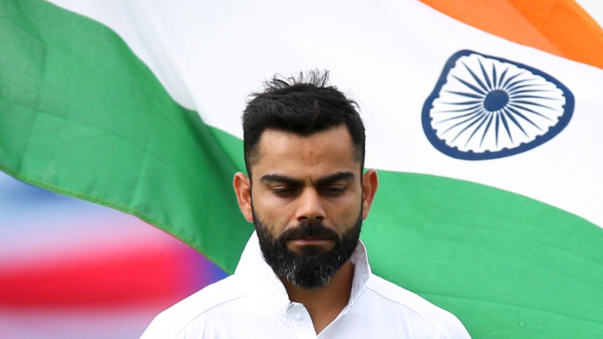 Virat Kohli, Image Source : AP IMAGE