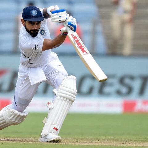 World Test Championship, India