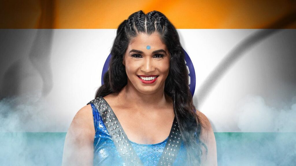 Kavita Devi: First Indian Female Superstar Released By WWE 1