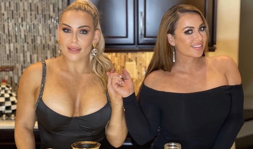 Natalya and Jenni Neidhart
