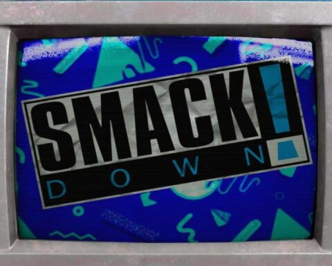 Throwback Smackdown