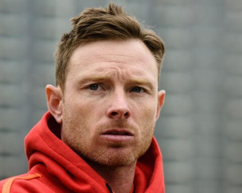 File image of Ian Bell | AFP / Anthony Wallace