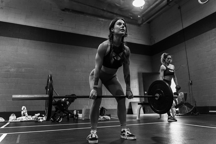 Becky Lynch Looks In Ripped Shape In Latest Photos Before WWE Return 2