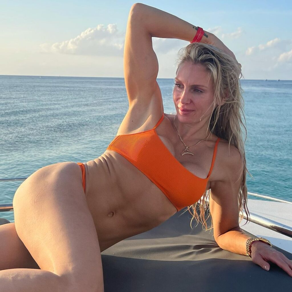 Photos: WWE Star Charlotte Flair Shares Bikini Spam From Latest Vacation 6