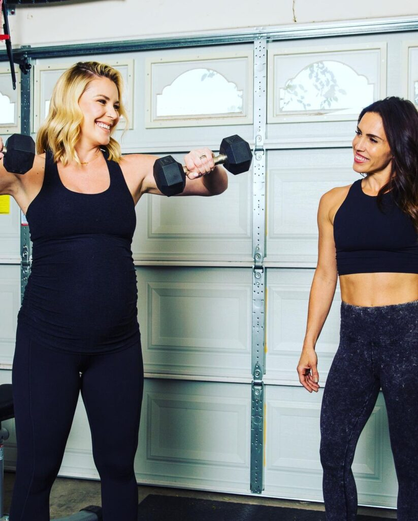 Ex WWE Star Renee Young Gears Up For Baby Delivery; See Photos 4