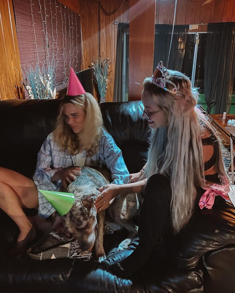Liv Morgan Spent Birthday With Ex WWE Star Lana; See Photos 6