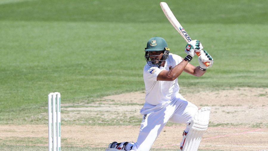 Mahmudullah played the last of his 49 Tests in January 2020 Getty Images