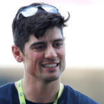 File image of Alastair Cook. Reuters