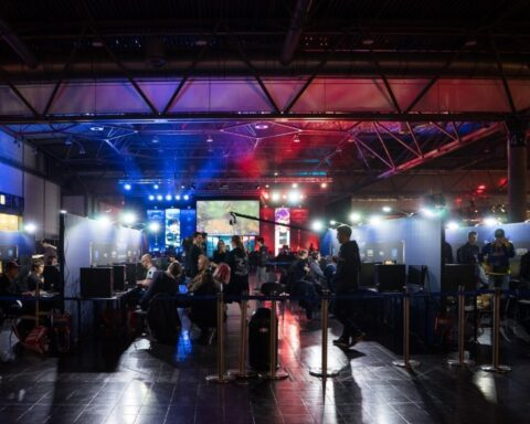 Which eSports Games Are Most Played in New Zealand?