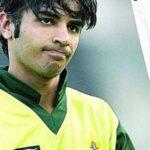 Controversial Pakistan batsman Salman Butt