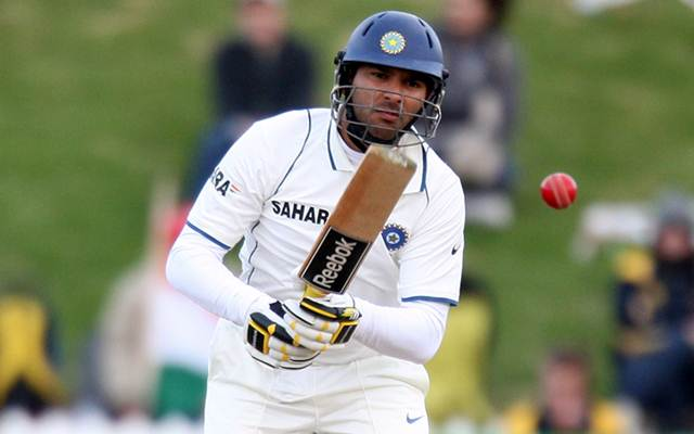 Yuvraj Singh. (Photo by Marty Melville/Getty Images)