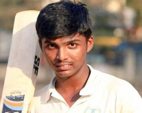 Pranav Dhanawade's 1009*