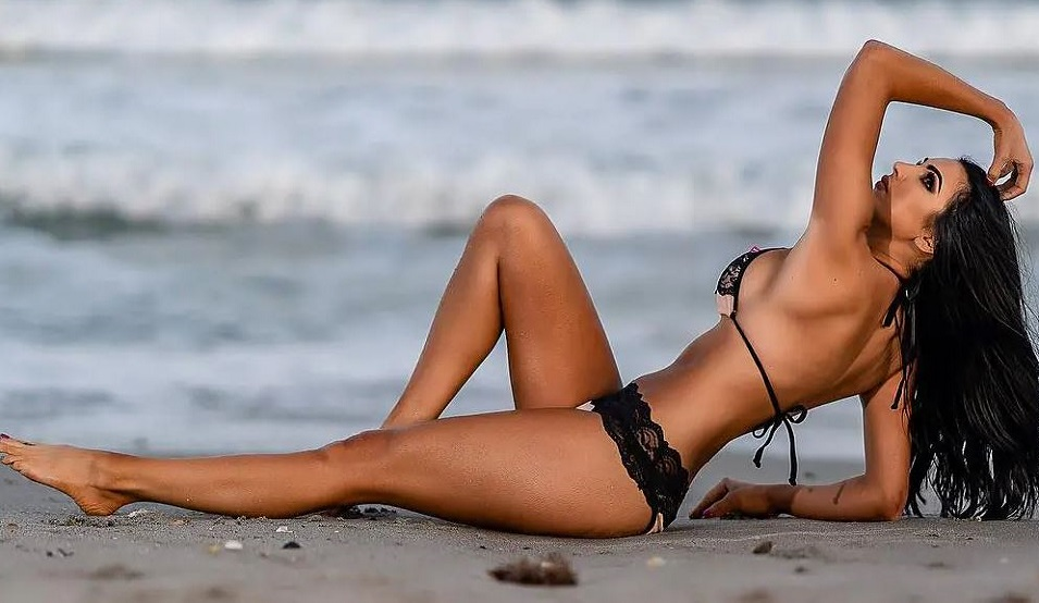 Billie Kay