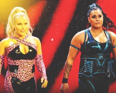 Natalya and Tamina