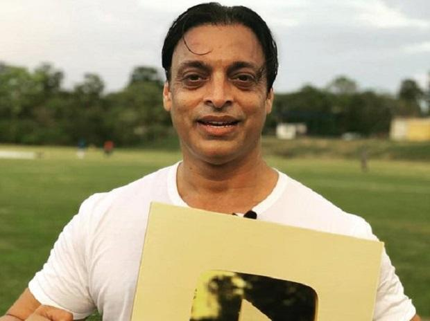 Shoaib Akhtar Feels Quality Of Cricket Has Deteriorated In The Last 10 Years