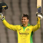 Alex Carey will be Australia's 26th captain in ODIs Getty Images