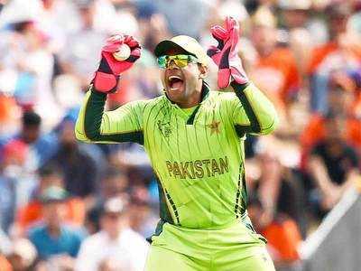 Umar Akmal. (Getty Images)
