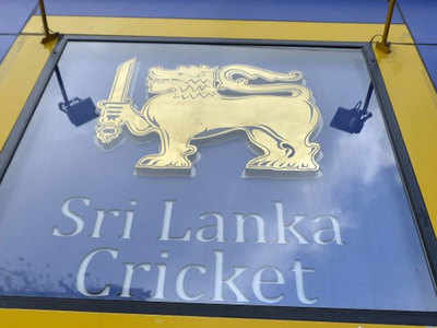 Sri Lanka Cricket(Photo credit: SLC Twitter)
