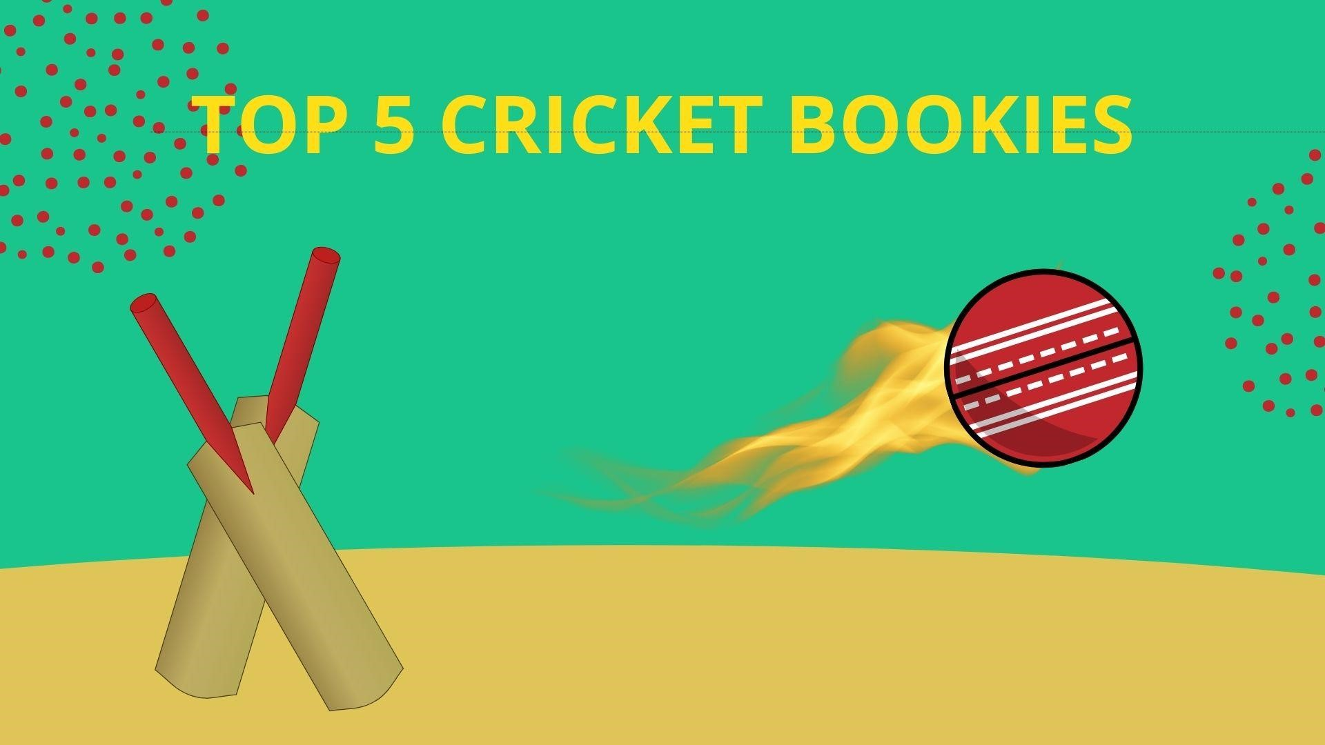 Cricket betting sites - How to choose the best bookmaker in India? 1