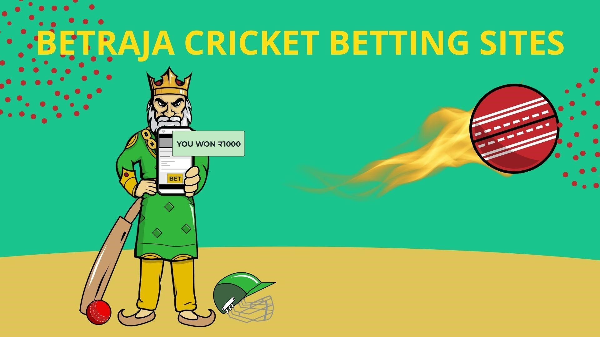 Cricket betting sites - How to choose the best bookmaker in India? 5