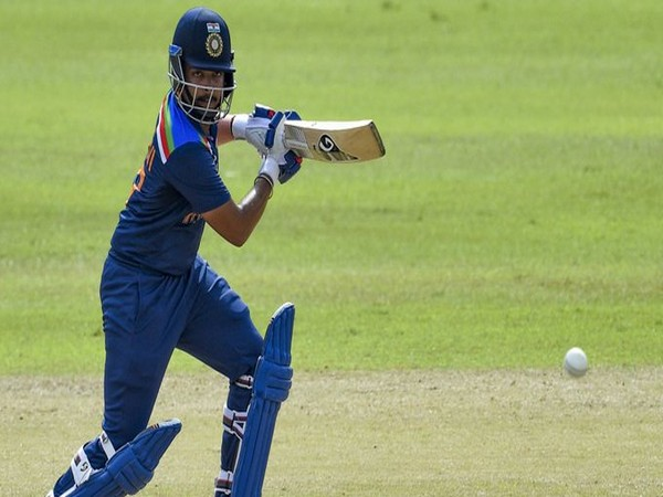 Prithvi Shaw (Photo/ ICC Twitter)