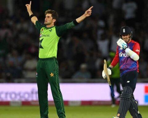 England vs Pakistan Dream11 Prediction
