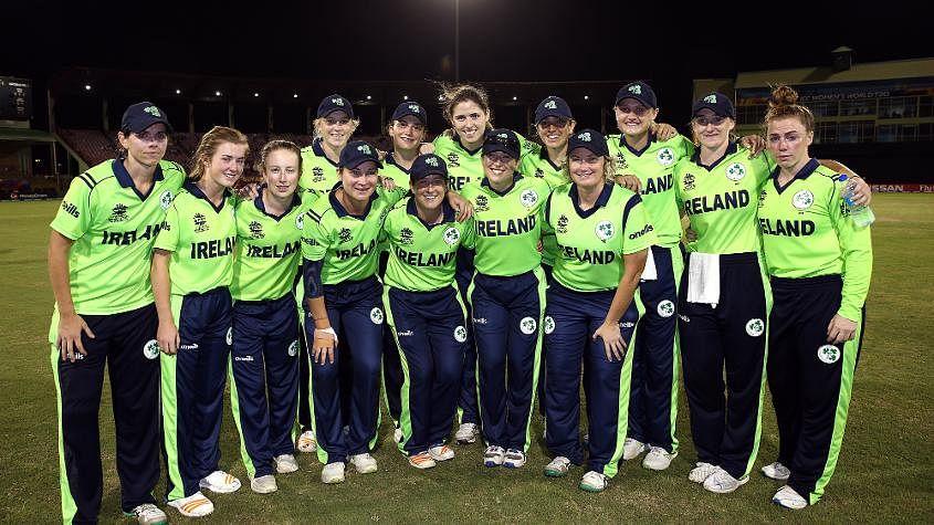 Ireland-Womens-Cricket-Team