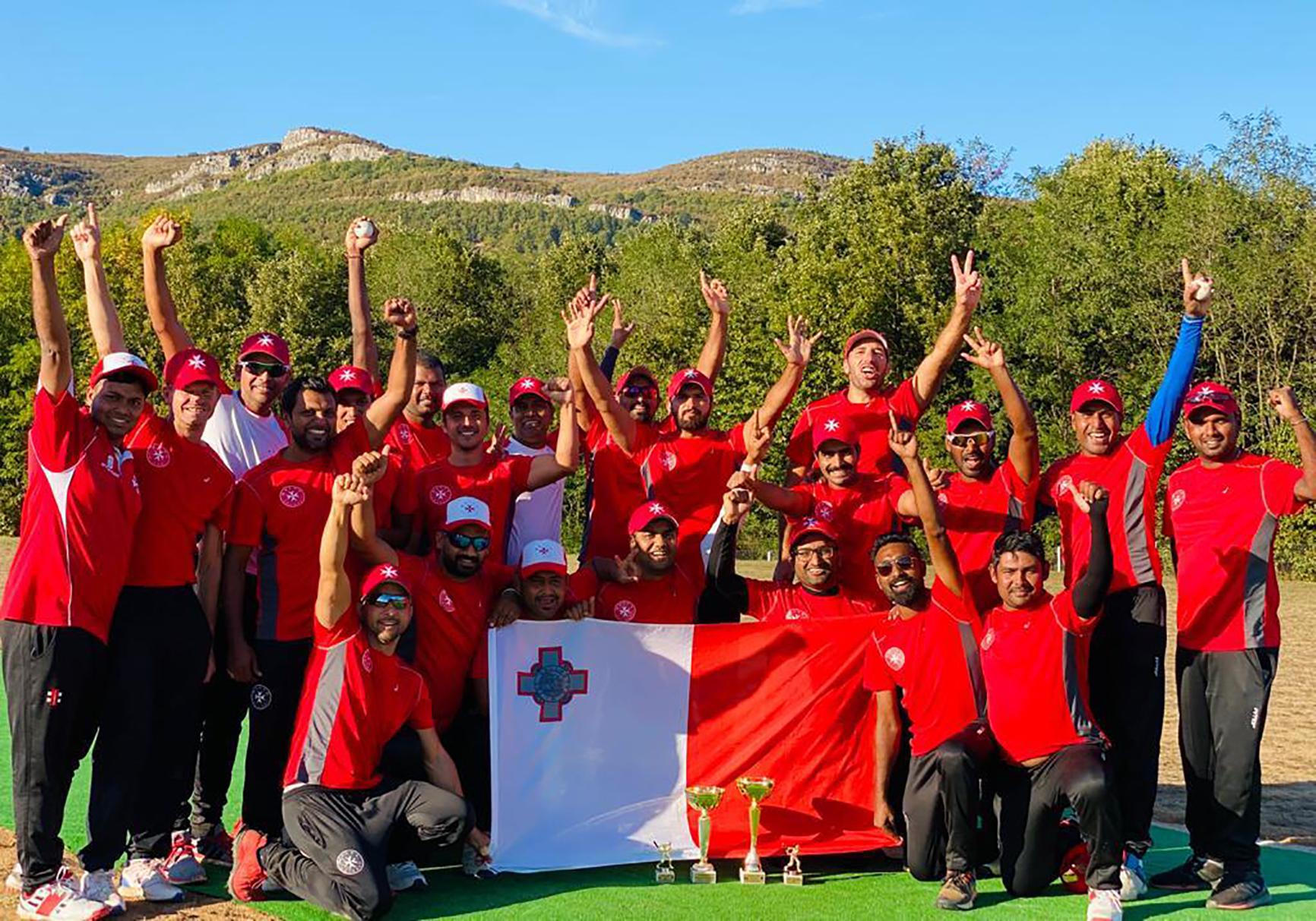 Malta vs Belgium Dream11 Prediction Fantasy Cricket Tips Dream11 Team