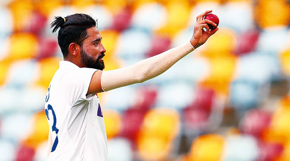Dale Steyn Knew Mohammed Siraj Was Going To Have A Good Test Career