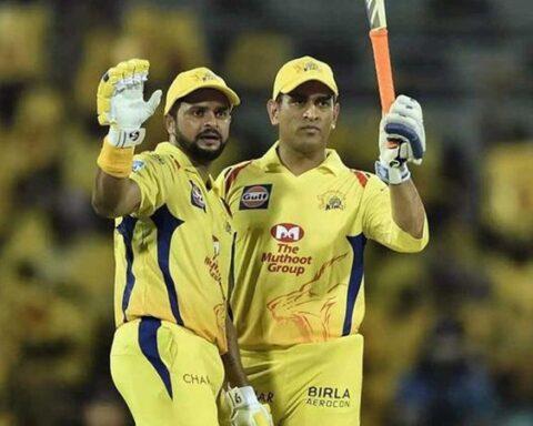 Suresh Raina wants CSK to win IPL 2021 title for MS Dhoni | Photo Credit: PTI