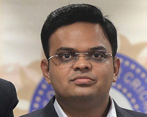 Secretary BCCI, Jay Shah. Courtesy: Indiatimes