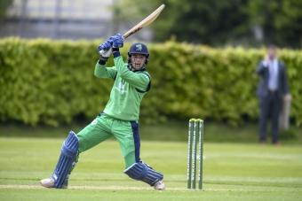 Ireland wicketkeeper-batsman Neil Rock tests positive for COVID-19