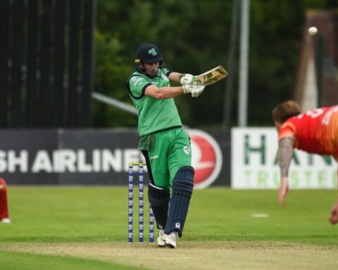 Ireland and Zimbabwe were to play three ODIs and five T20Is in August | AFP