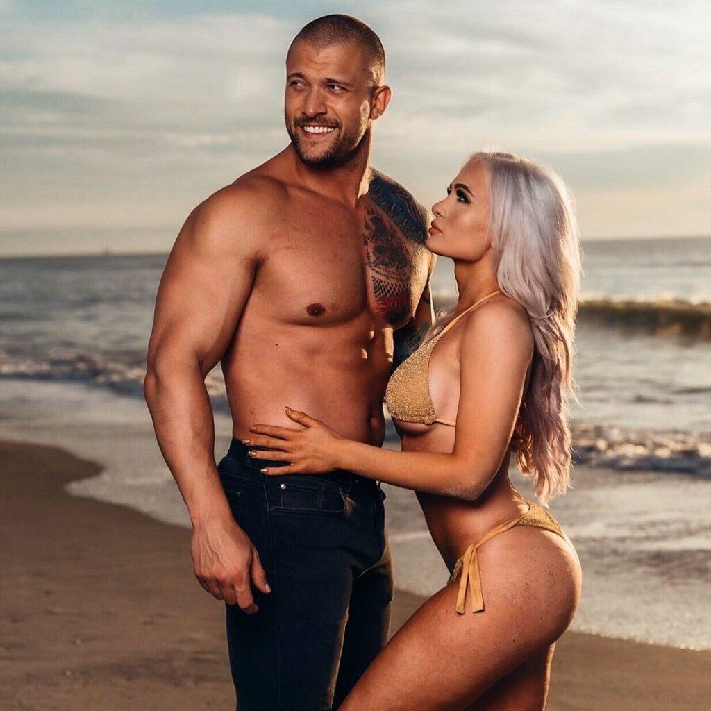 Scarlett Makes Her Presence Felt In Latest Bikini Photo; Update On WWE Return 62