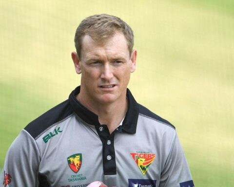 Cricket Coronavirus Lifestyle World News Education Home / Cricket / Former captain George Bailey replaces Hohns as Australia's chief selector George Bailey appointed chair of the National Selection Panel.(Getty Images) George Bailey appointed chair of the National Selection Panel.(Getty Images)