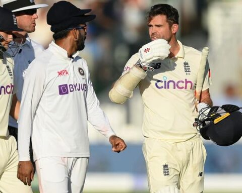 India vs England (Photo by Mike Hewitt/Getty Images)