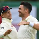 England Test skipper Joe Root backs James Anderson , Twitter