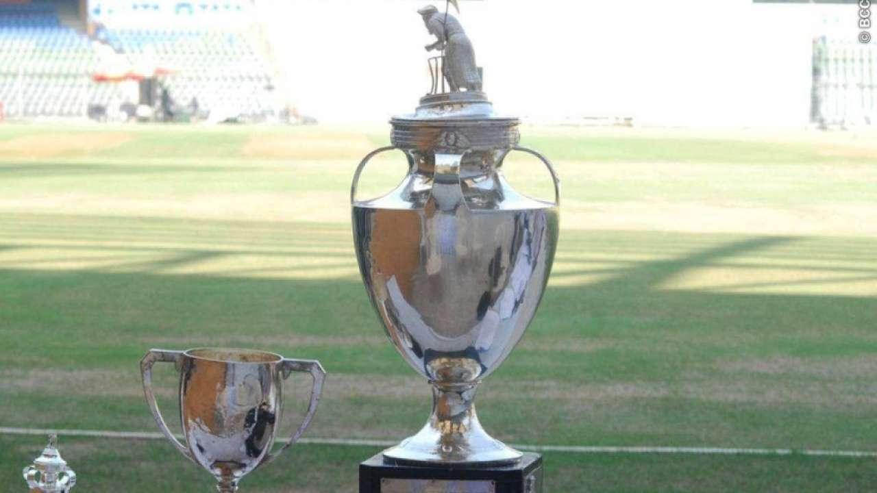 Ranji Trophy, , BCCI File Photo