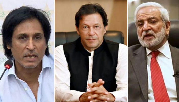 Former Pakistan captain Ramiz Raja will meet with Prime Minister (PM) Imran Khan today to discuss his probable appointment as chairman of Pakistan Cricket Board (PCB) after Ehsan Mani's tenure ends.