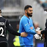 Gautam Gambhir feels New Zealand's excellent record against India in ICC events does not matter