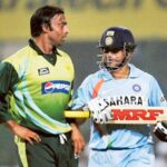 Shoaib Akhtar, Sachin Tendulkar | Photo Credit: AP, File Image