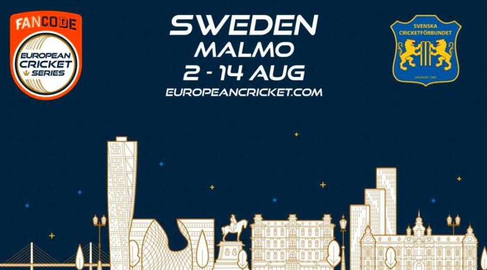 ECS T10 Malmo Dream11 Prediction Fantasy Cricket Tips Dream11 Team