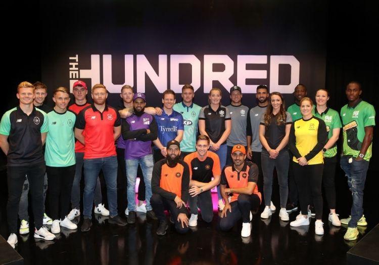The Hundred Dream11 Prediction Fantasy Cricket Tips Dream11 Team
