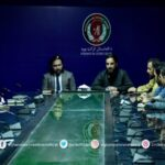 Hamid Shinwari appointed new CEO of Afghanistan Cricket Board- Twitter