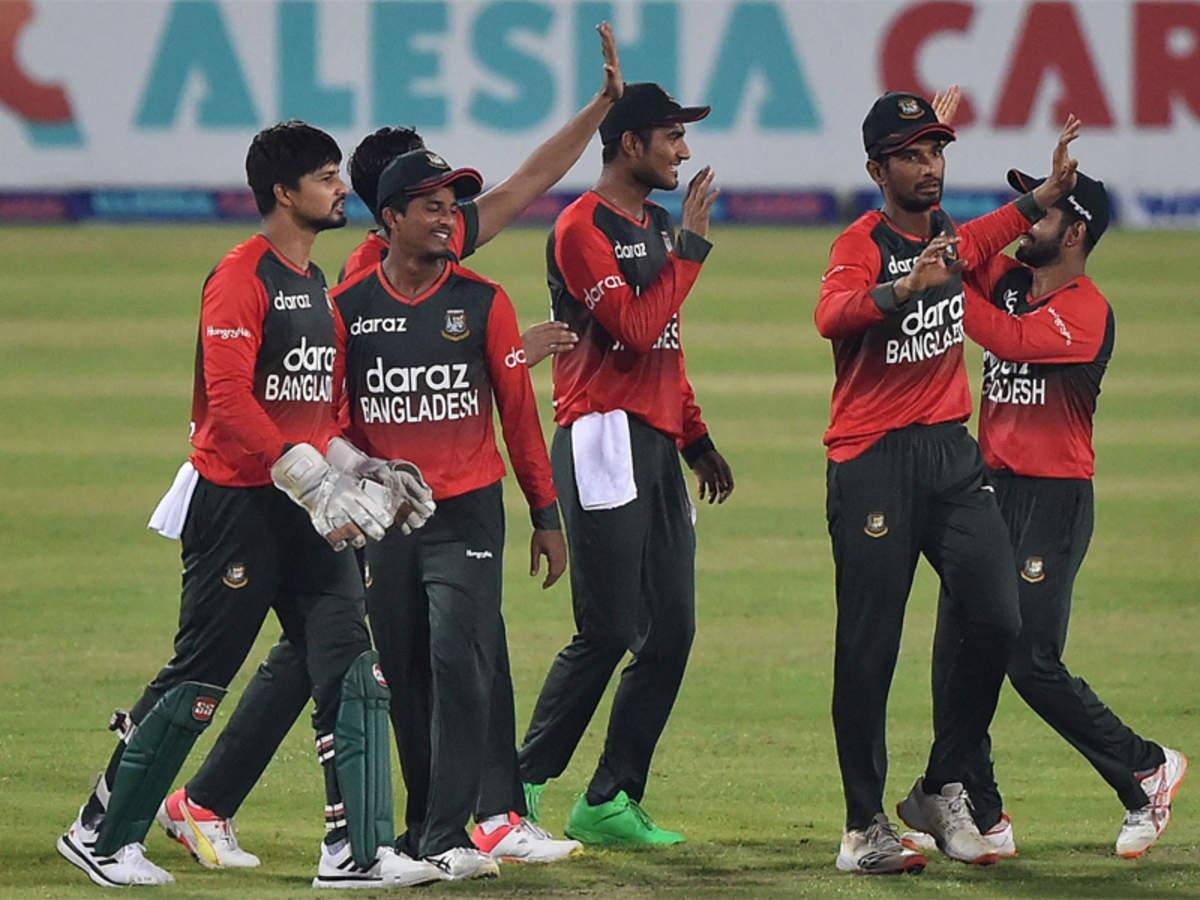 Bangladesh (AFP Photo)