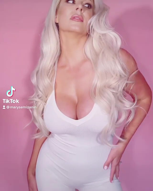 WWE Star Maryse Joins TikTok; Shares First Hot Dancing Video 65