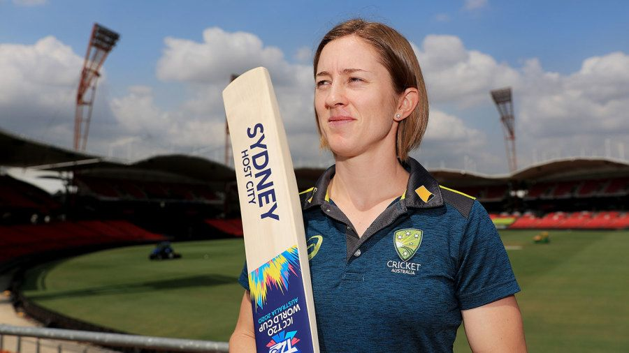 Rachael Haynes Ruled Out Of Pink-Ball Test And 3 T20Is vs India