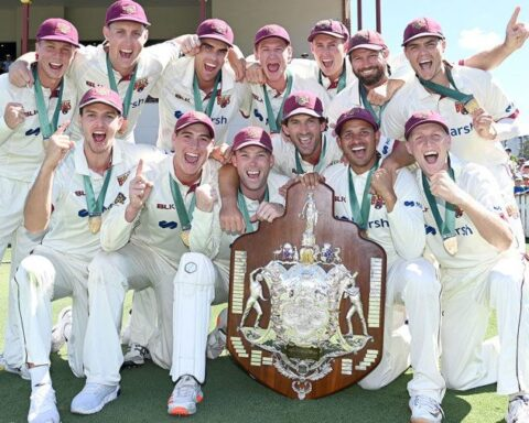 Queensland's title defence postponed Getty Images